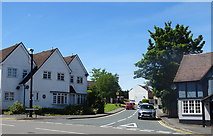 SP0764 : Redditch Road, Studley by JThomas