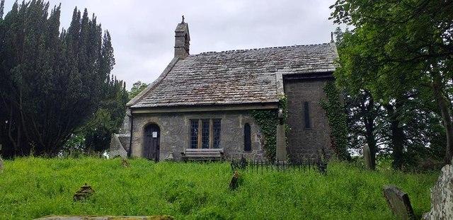St Cuthbert's Chapel, Haydon Bridge