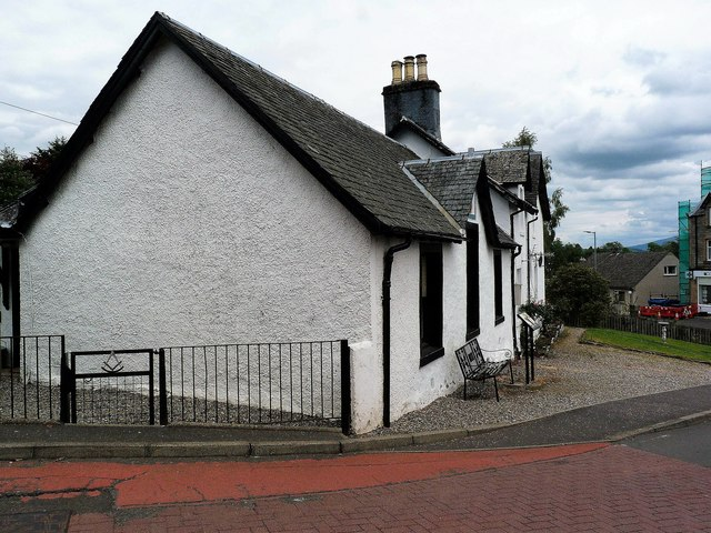 Lodge Breadalbane St Fillans No.815