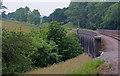 SP0533 : Gloucestershire Warwickshire Railway - Stanway Viaduct by Chris Allen