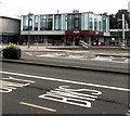 ST3088 : Costa Coffee, Queensway, Newport by Jaggery