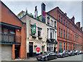 SJ8398 : Lloyd Street, The Old Nag's Head by David Dixon