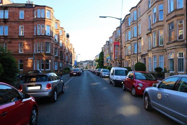 Deanston Drive, Shawlands, Glasgow