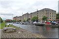 NS5866 : Spier's Wharf by Anne Burgess
