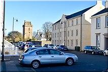NS3321 : Cassillis Street, Ayr, South Ayrshire by Mark S