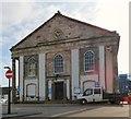 NN0908 : Glenaray and Inveraray Parish Church by Gerald England