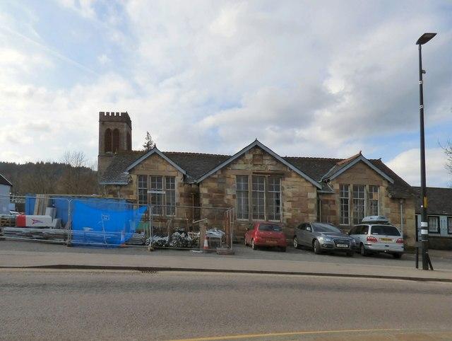 Inveraray Community Hall