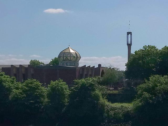 Glasgow Central Mosque