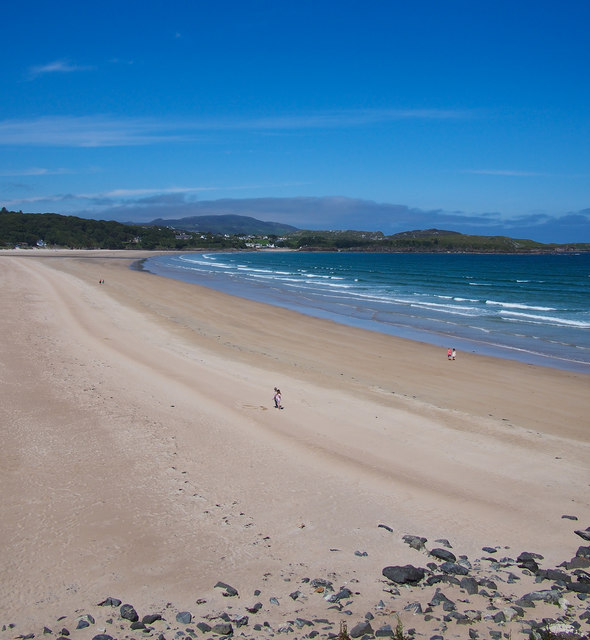 Marble Hill Strand