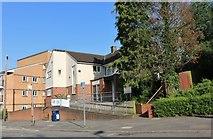 SP8888 : The Dental Centre, Elizabeth Street, Corby by David Howard