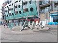 SS8176 : Metal Sculpture & seating - Esplanade by Betty Longbottom