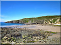 SH2989 : Porth Swtan (Church Bay), Anglesey by Jeff Buck