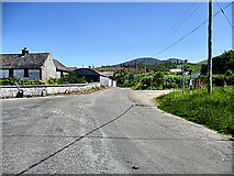 S7642 : Road Junction by kevin higgins
