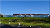 NS2005 : Turnberry Hotel, South Ayrshire by Mark S