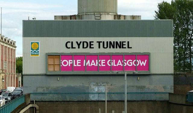Ople Make Glasgow