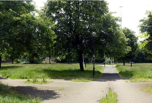 Plantation Park, Cessnock