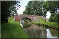 SP5365 : Oxford Canal - bridge No. 95 by Chris Allen