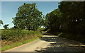 SS7325 : Folly Lane by Derek Harper