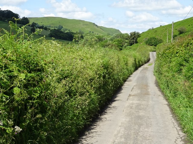 No through road to Gwaithla
