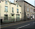 SO0428 : Arfon House, Free Street, Brecon by Jaggery