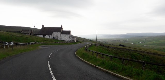House at Rough Rigg