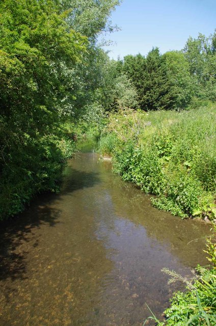 The Chelmer in Great Dunmow