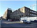 NS5666 : Former Western Infirmary, Glasgow by Rudi Winter