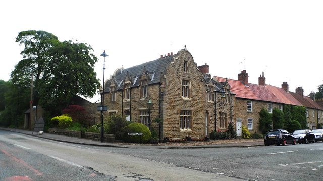 Houses in Brancepeth