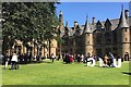 NS5666 : Graduation Day 2019, University of Glasgow by Robin Stott