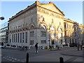 NS5766 : Hindu Mandir, La Belle Place, Glasgow by Rudi Winter