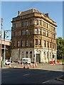 NS5864 : 20, 22 Bridge Street And 4 Kingston Street by Alan Murray-Rust