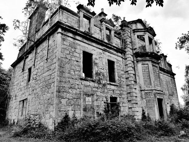 Woodbank House - Balloch, Loch Lomond