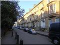 NS5766 : Clairmont Gardens, Glasgow by Rudi Winter