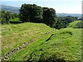 NS7076 : The Antonine Wall by Philip Halling