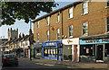 TQ4370 : Chislehurst High Street by Derek Harper