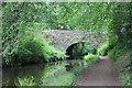 SO3107 : Bridge 77 - Old Abergavenny Road by M J Roscoe