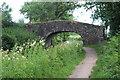 SO3007 : Bridge 79, Mon & Brec Canal by M J Roscoe