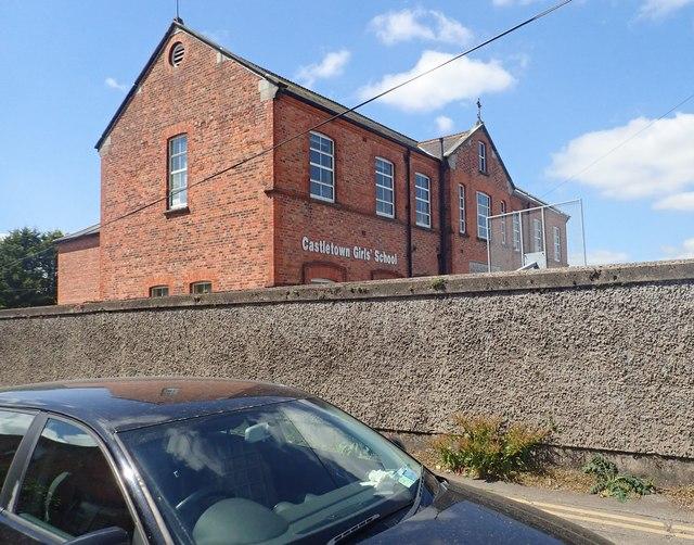 Castletown Girls School