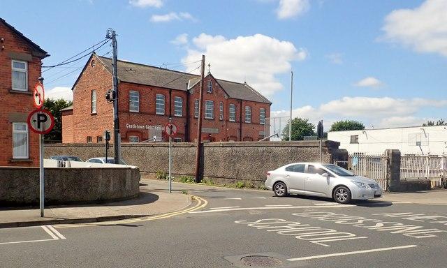 Castletown Girls School, Dundalk
