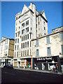 NS5865 : Lion Chambers, Hope Street, Glasgow by Richard Sutcliffe