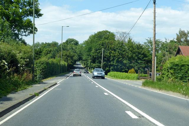 A217 Reigate Road