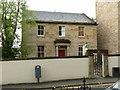 NS5866 : 114 Hill Street, Garnethill, Glasgow by Alan Murray-Rust