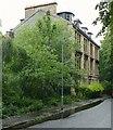 NS5767 : 31 La Crosse Terrace, Hillhead by Alan Murray-Rust