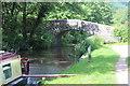 SO3009 : Bridge 84, Mon & Brec Canal by M J Roscoe