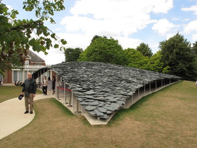 Serpentine Gallery Pavilion 2019