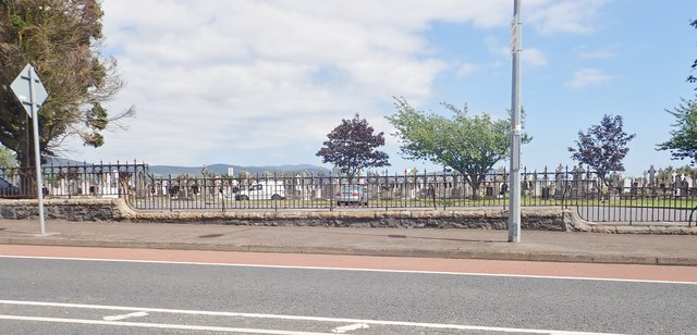 Dowdallshill Community Cemetery