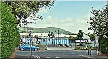 J3171 : Nos 735 - 739 Lisburn Road, Belfast (July 2019) by Albert Bridge