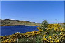 NC8863 : Loch Mòr by Tim Heaton