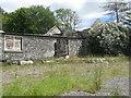 NX5056 : Bagbie Sheds, Kirkmabreck by M J Richardson