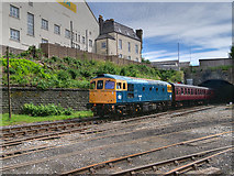 SD8010 : 33035 at Castlecroft by David Dixon